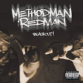 Blackout! von Method Man
