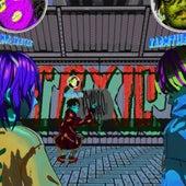 Toxic (feat. BENKRO) by XIX