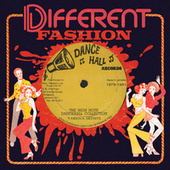 Different Fashion: High Note Dancehall 1979-1981 by Various Artists