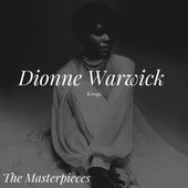 Dionne Warwick  Sings - The Masterpieces de Dionne Warwick