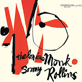 Thelonious Monk and Sonny Rollins de Thelonious Monk