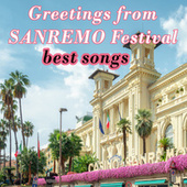 Greetings from Sanremo Festival Best Songs de Various Artists
