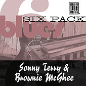 Blues Six Pack by Sonny Terry