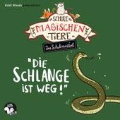 Die Schlange ist weg (Die Schule der magischen Tiere - Das Schulmusical) von Eddi Musik