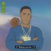 But Cha (feat. Josh Golden) von KYLE