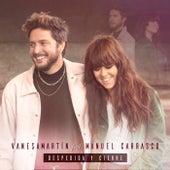 Despedida y cierre (feat. Manuel Carrasco) de Vanesa Martin