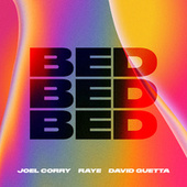 BED de Joel Corry