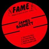 You're So Fine by James Barnett