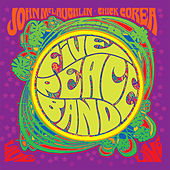 Five Peace Band Live by Chick Corea