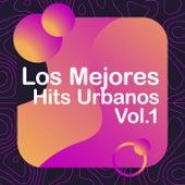 Los Mejores Hits Urbanos Vol.1 von Various Artists
