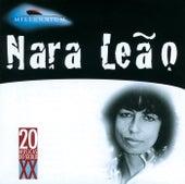 20 Grandes Sucessos De Nara Leao von Various Artists