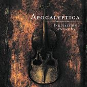 Inquisition Symphony de Apocalyptica