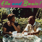 Ella And Basie by Ella Fitzgerald