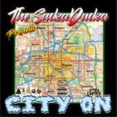 City On (feat. Jkee, P.AC., Kreepa & Jay B) de Sucka Ducka