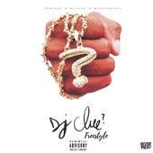 Dj Clue? Freestyle (feat. Dj Clue & Bodega Velli) de Springz