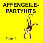 Affengeile - Partyhits Folge 1 de Various Artists