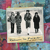 The Anthology de Return to Forever