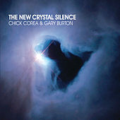 The New Crystal Silence by Chick Corea