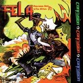 Confusion (Edit) by Fela Kuti