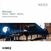Remixed by Grauschumacher Piano Duo