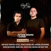 FSOE 686 - Future Sound Of Egypt Episode 686 de Aly & Fila