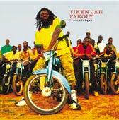 Francafrique de Tiken Jah Fakoly
