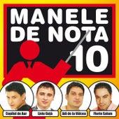 Manele De Nota 10 de Various Artists