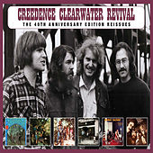 The Complete Collection (Digital Box) de Creedence Clearwater Revival