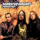 Powertrip by Monster Magnet