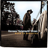 Back To Bogalusa by Clarence