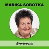 Evergreens de Marika Sobotka