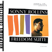 Freedom Suite by Sonny Rollins