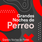 Grandes Noches de Perreo by Various Artists