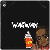 Wagwan by Laycon