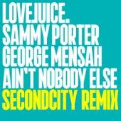 Ain't Nobody Else (Secondcity Remix) de Sammy Porter