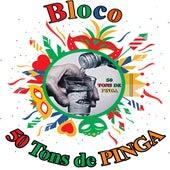 50 Tons de Pinga de Bloco 50 Tons De Pinga