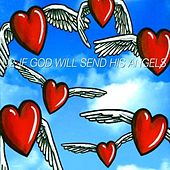 If God Will Send His Angels von U2