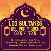 Los Sultanes del Pop  & Rock 60's / 70s de Various Artists