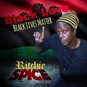 Black Love by Richie Spice