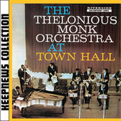 At Town Hall [Keepnews Collection] de Thelonious Monk