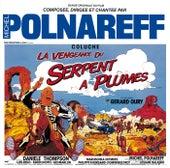La Vengeance Du Serpent A Plumes fra Michel Polnareff