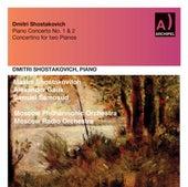 Shostakovich: Piano Concertos Nos. 1 & 2 & Piano Concertino in A Minor, Op. 94 fra Dimitri Shostakovich