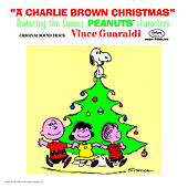 A Charlie Brown Christmas [Expanded] de Vince Guaraldi