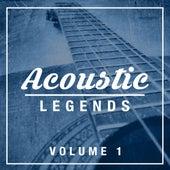 Acoustic Legends, Vol. 1 de Matt Johnson