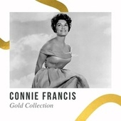 Connie Francis - Gold Collection von Connie Francis