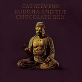 Buddha And The Chocolate Box de Yusuf / Cat Stevens