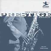 XXThe Very Best Of Prestige Records (60th Anniversary) by Various Artists