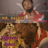 2 Different Lanes by Mr. Salute