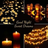 Good Night, Sweet Dreams: Healthy Rest by Trouble Sleeping Music Universe