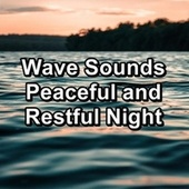 Wave Sounds Peaceful and Restful Night by S.P.A